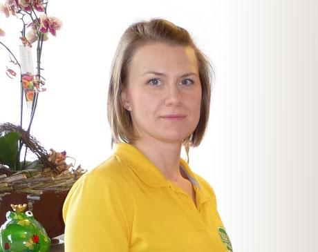 Helena Schwegler
